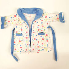 American Girl Doll  Girl of Today Bubble Robe (A13-13)