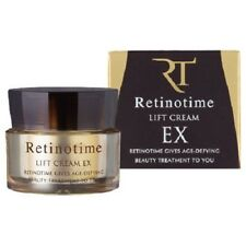 Retinotime LIFT CREAM EX 30g from JAPAN with Tracking