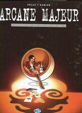 BD ARCANE MAJEUR 1 PANDORA par PECAU et DAMIEN 2003
