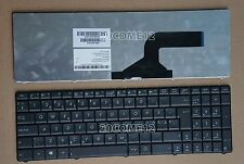 NEW for Asus A53E A53S K53E K53S X53E X53S Keyboard Nordic Scandinavian