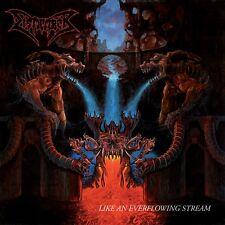Dismember LIKE AN EVERFLOWING STREAM Debut Album 180g GATEFOLD New Vinyl 2 LP