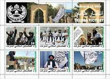 Taliban victory Islamic Republic Afghanistan 2021