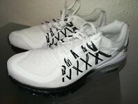 Nike Air Max Plus Weiß Herren Sneaker Turnschuhe CJ4592-100 Schuhe Neu Gr.38