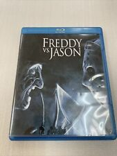 Freddy vs. Jason [Blu-ray]. Superb Condition!