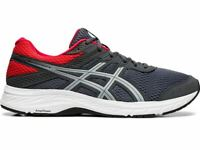** LATEST RELEASE** Asics Gel Contend 6 Mens Running Shoes (4E) (021)