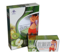 Abdomen Smoothing / Diet Pill / Weight Loss / 1 Box / 30 Pills - Free Shipping