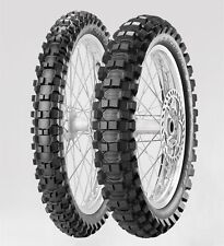 Pirelli 100/90-19 57M NHS Scorpion MX Extra X Rear Dirt Bike Tire Motorcross 19