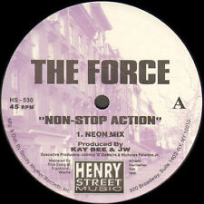 KAY BEE & JW - The Force - Henry Street Music