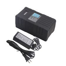 190Wh 14.4V V-Mount POWER-U Li-ion Batteries + Chargers For SONY RDE ALEXA