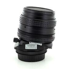 Arsat 80mm f/2.8 Tilt Shift Lens for Minolta AF / Sony Alpha SLR DSLR Camera NEW