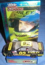 Larry Pearson NASCAR Diecast Chevrolet Monte Carlo (Original Packaging)