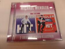 CD    Michael Wendler - Michael Wendler-2 in 1