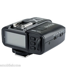 Godox X1T-C TTL Multi-channel 2.4GHz Wireless Transmission Flash Trigger