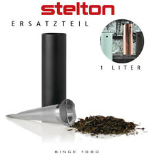 Stelton-Tea Strainer with Holder for Insulating Jug em77