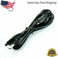 USB SYNC DATA TRANSFER TO PC CABLE CORD LEAD FOR CANON POWERSHOT DIGITAL CAMERA