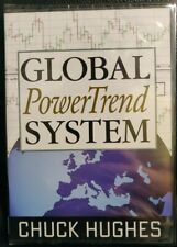 Chuck Hughes - Global Powertrend System DVD stock market trading