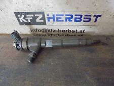 fuel injector Renault Kangoo II 0445110485 1.5dCi 55kW K9K608 131355