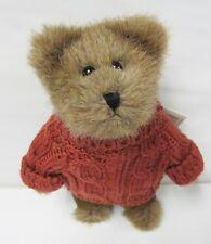 "Boyd's #91756-25 ""Matthew"" * Bailey & Friends Plush Bear * Brand New - Mint"