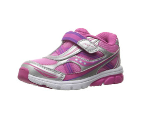 Saucony Little Kid / Toddlers Baby Girl's Ride Athletic Shoe