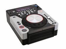 XMT-1400 Tabletop-CD-Player DJ-Player für CD, USB und SD Player von Omnitronic