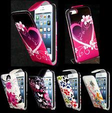 Étuis, housses et coques avec clip rose pour téléphone mobile et assistant personnel (PDA) Apple