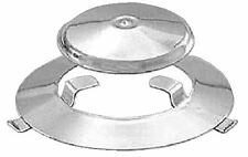 Magma Radiant Plate & Dome Assembly Marine Kettle 2 Gas Grill Original Size Part