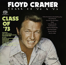 Floyd Cramer - Class of '73 & Class of '74 & '75 CD/SACD Nashville Sound