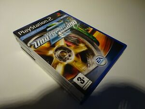 Need For Speed Underground 2 (PS2) Great disc, manual inc Freepost