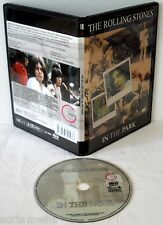 THE ROLLING STONES DVD In the Hyde park Mick Jagger Keith Richards hrvatski srps