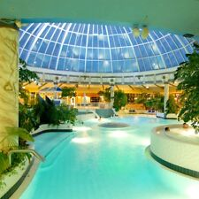 3 Wellness-Tage im Taunus Bad Soden inkl. 3* Hotel Concorde & Rhein Main Therme