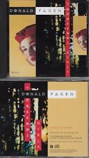 DONALD FAGEN  Tomorrow's Girls  rare promo CD single  STEELY DAN