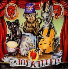 █► the joykiller-three 1997 Epitaph 6502-2 8714092650228 15 pistas punk