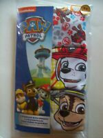 PAW Patrol Toddler Boys Briefs - Size 2T/3T - 3 Packs of 3 - 9 Pairs Total