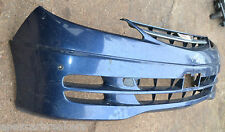 Toyota Previa Damaged Bumper Front 2001