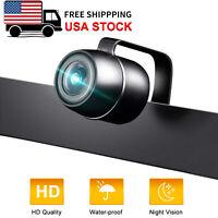 eRapta Backup Camera 170° Waterproof License HD View Night Vision Car Reverse