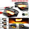 2X Dynamische LED Seitenblinker Blinker Ford Kuga C394 08-12 S-Max C-MAX