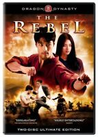 New: THE REBEL - (2-Disc) DVD