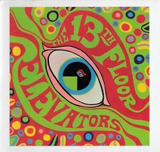 13th Floor Elevators - The Psychedelic Sounds Of... [2xCD Album]