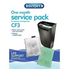 Interpet CF3 Service Packs