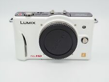 PANASONIC LUMIX - DMC GF2 Camera Body Only Excellent Condition - Only 279 Clicks