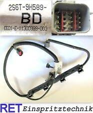 Kabelsatz 2S6T-9H589-BD Ford Fiesta 1,25 16 V original