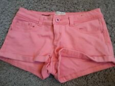 Parisian 10 Pink Shorts Hotpants