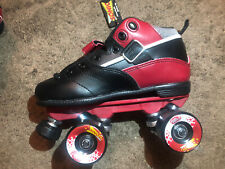 Dr Pepper Rock Roller Skates Mens Sonic Carhop Brand New Size 6 Outdoor