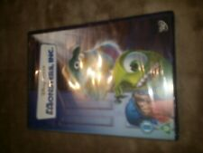 Monsters, Inc. DVD New & Sealed - FREE POSTAGE