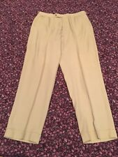 Vintage Rockabilly Pants Sz 32