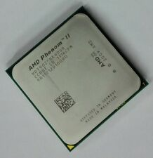 AMD Phenom II X6 1090T CPU/Black Edition - HDT90ZFBK6DGR unlocked Free Shipping