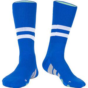 Foclassy Men Basketball Socks Sport Cushioned Crew Socks Gift free shipping