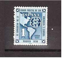 Año: 1951  VI CONGRESO DE U.P.A.E. SPAIN