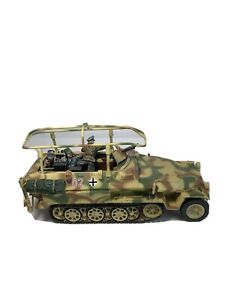 WS077 (SL) Panzer Meyer Command Vehicle-Limited