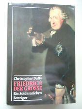 Friedrich der Große Ein Soldatenleben 1991